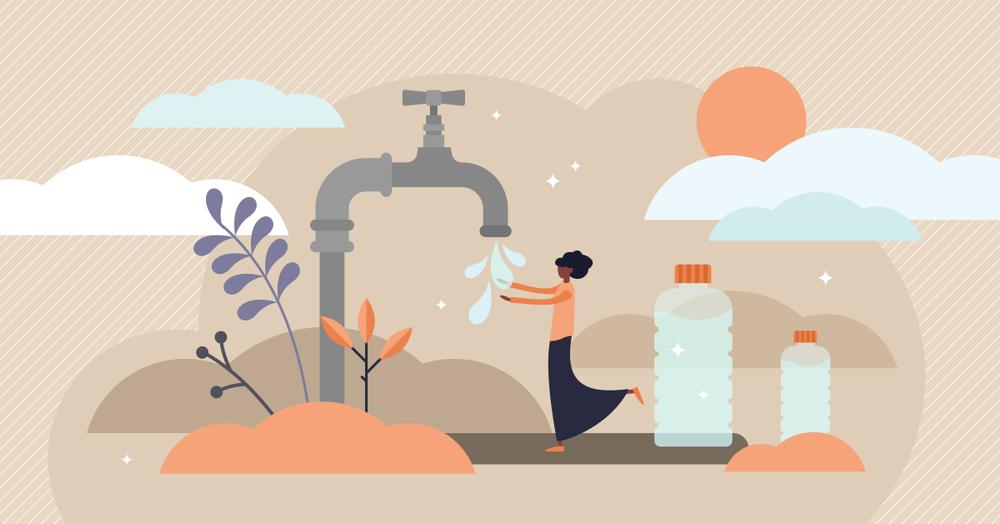 ファスティング中は水を沢山飲めばいいの?